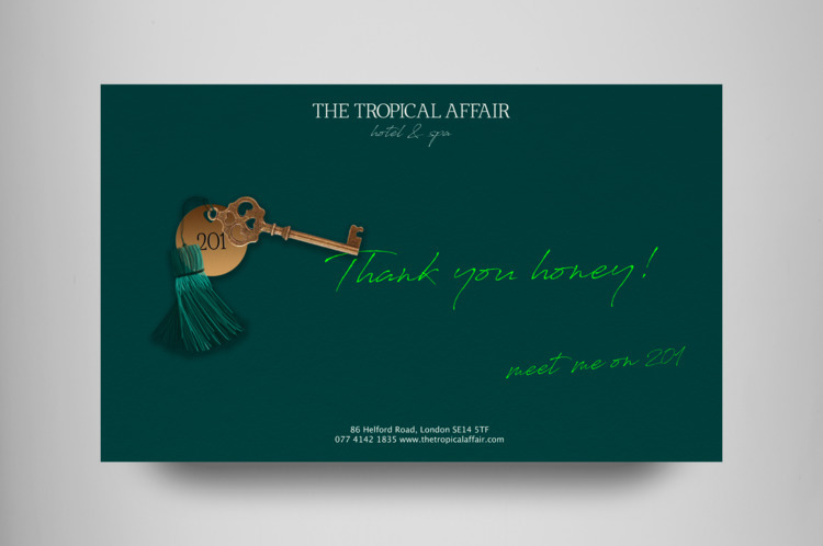 Check work portfolio: Tropical  - lucysoares | ello