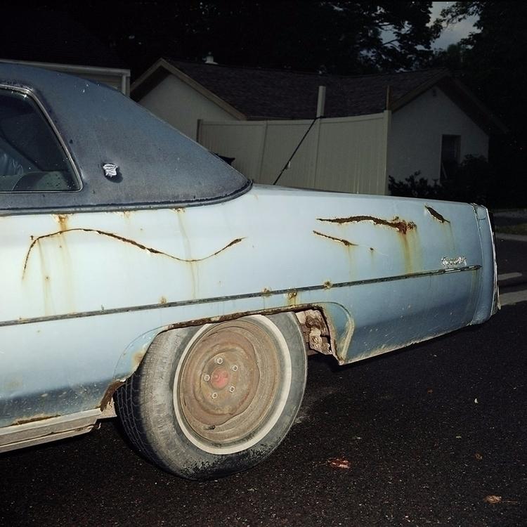 Rusty Coupe De Ville, 2013 - cars - kpraslowicz | ello