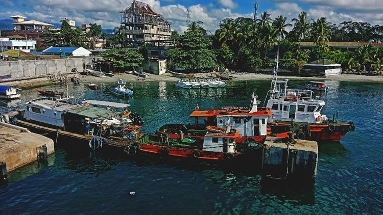 Sa Daungan | Zamboanga City Por - valriannebillones | ello