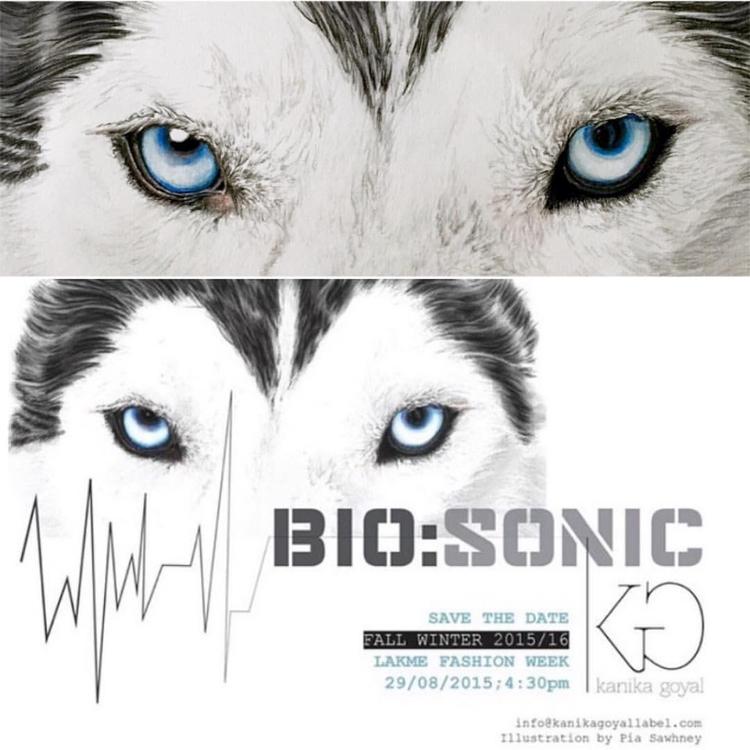 Bio:Sonic Kanika Goyal Label Fa - psthatsme | ello