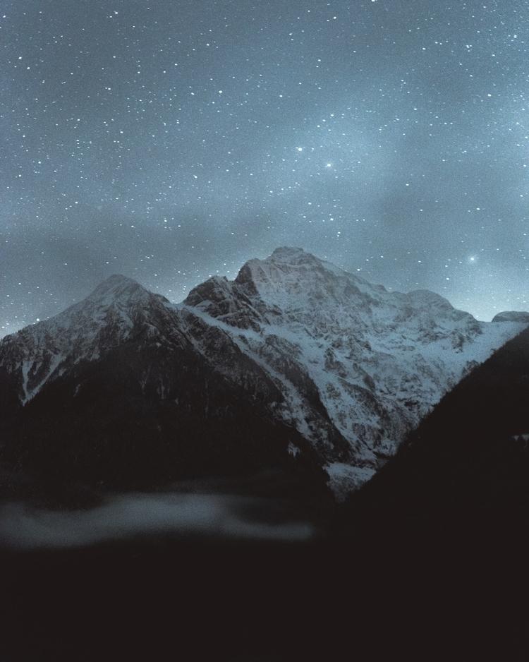 North Cascades National Park st - tnellly   ello