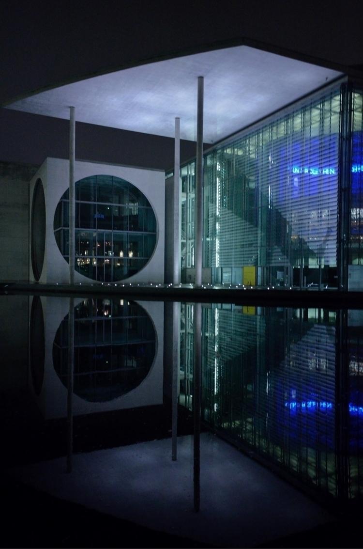 architecture, berlin, lowlightleague - brueggemanns | ello