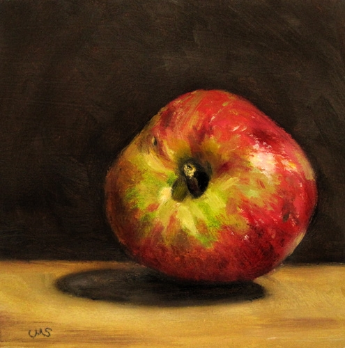 apple likes apples arts... UMS - ums-arts | ello