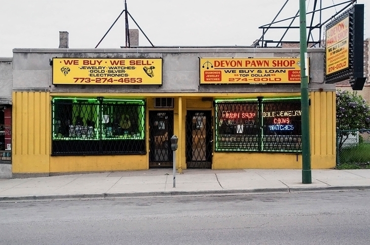 2106 Devon Ave. Chicago, IL - photostatguy | ello