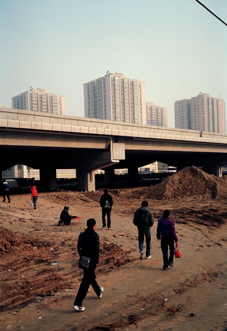 Tangjialing, Chinese Village De - useformat | ello