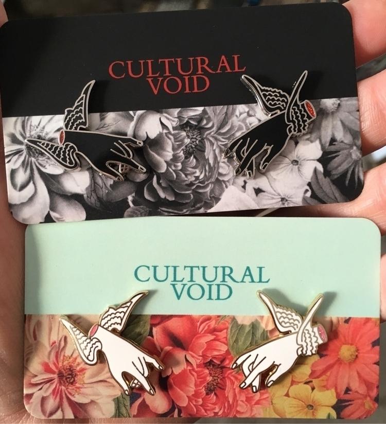 Brand variant winged severed ha - culturalvoid | ello