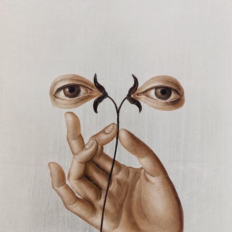 Painting Laurent Grasso - art, painting - inag   ello