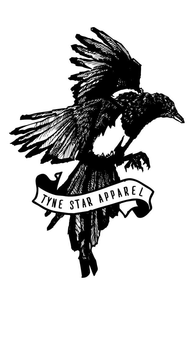 TyneStar* Apparel skate inspire - tynestarapparel | ello