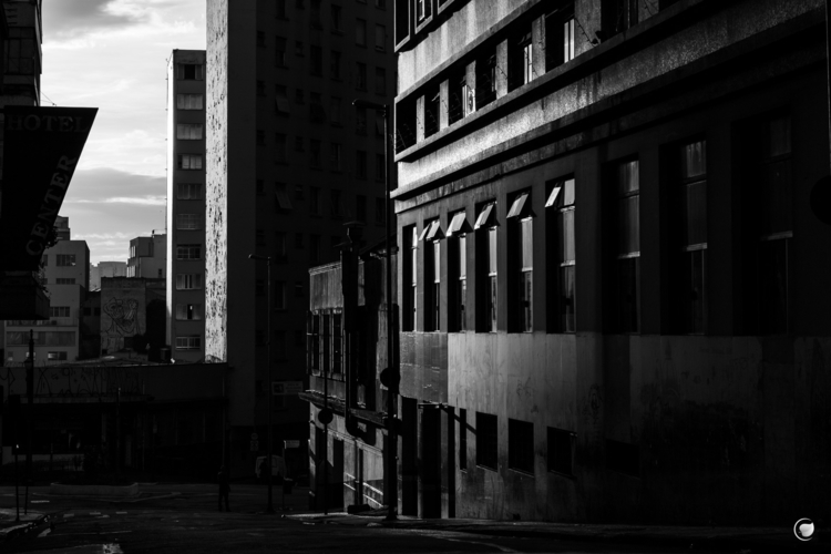 Morning Light - Downtown Sao Pa - alerodriguescom | ello