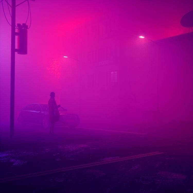 Fog kit coming Including scene  - nickjaykdesign | ello