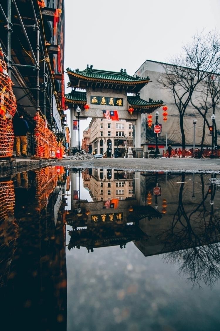 Gate:shinto_shrine: business - Boston - tgimaximo | ello