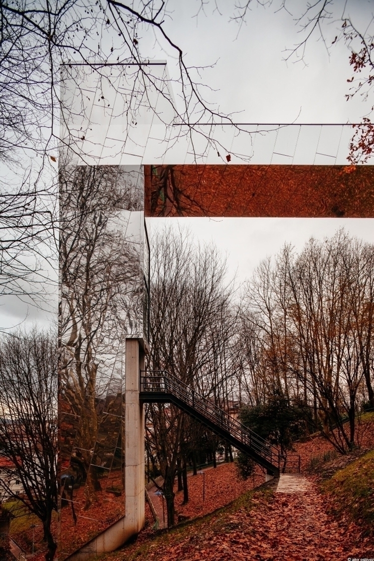architecture, photography, archilovers - okamika | ello
