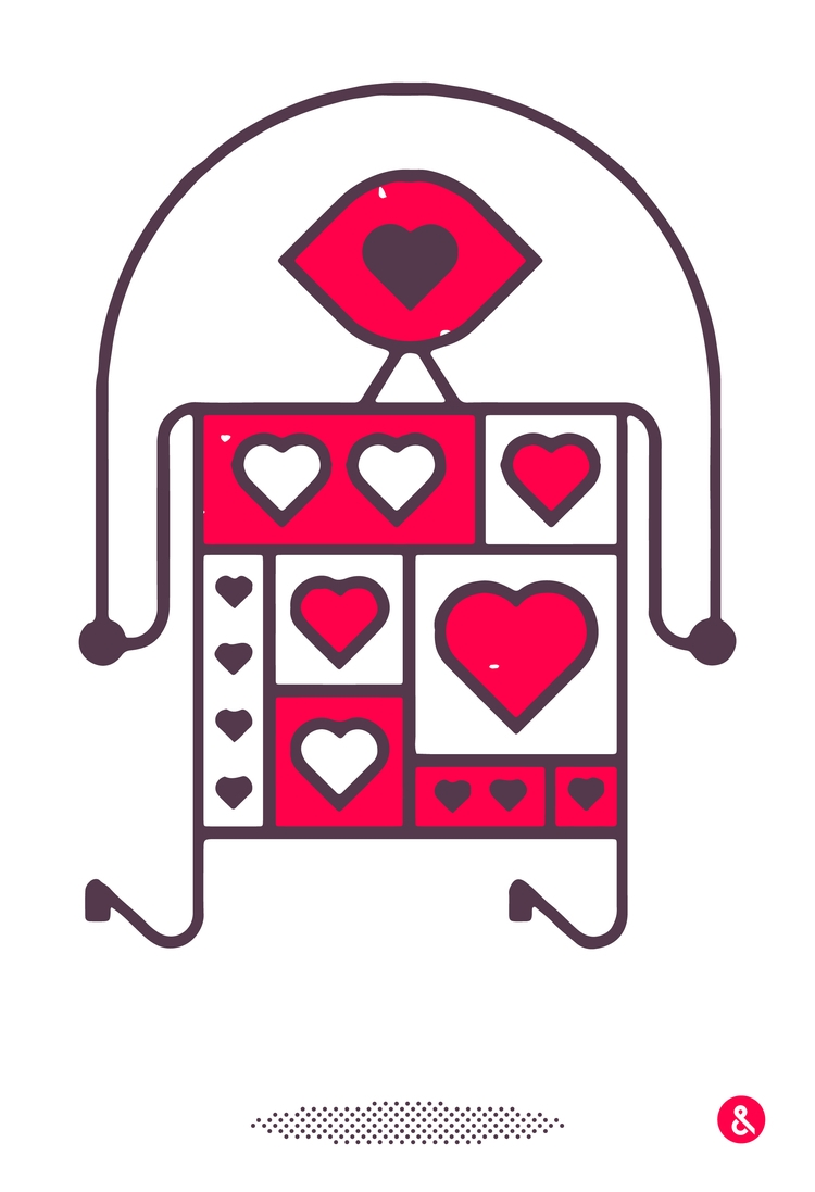 card design Burnt Toast Love Sh - chrispecora | ello