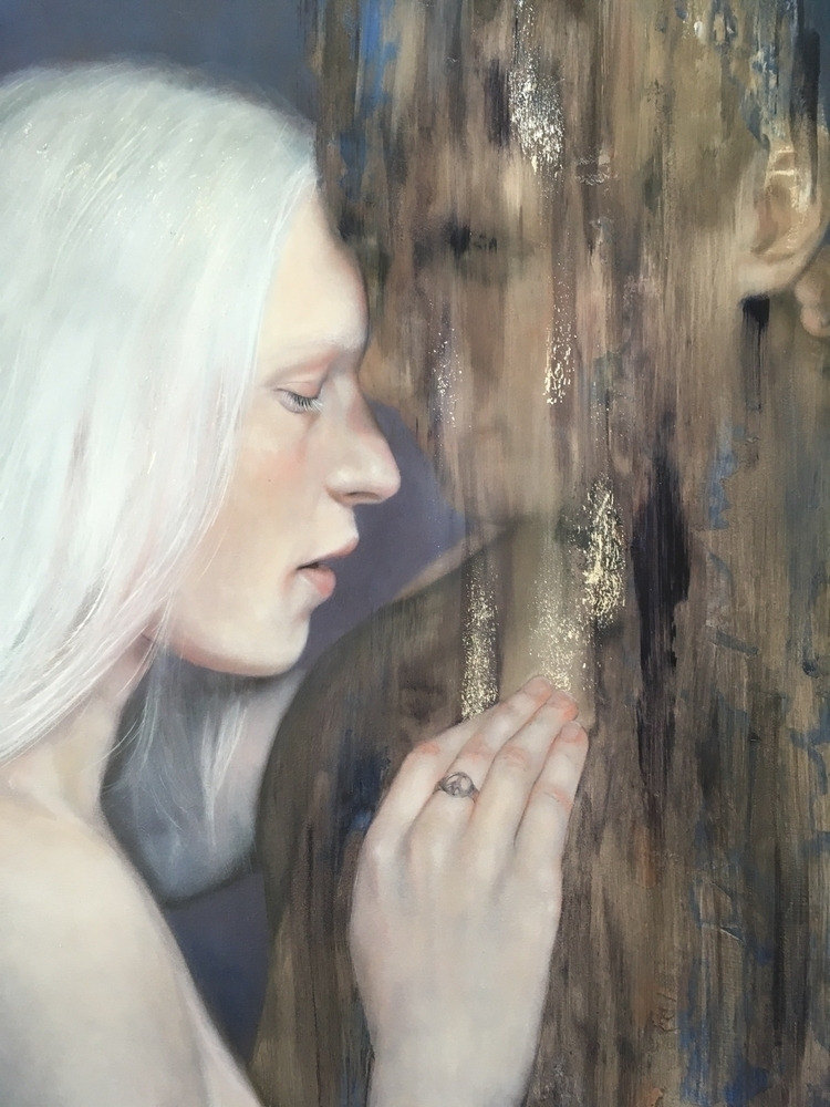 Loveloss- Reach selected finali - meredithmarsone | ello