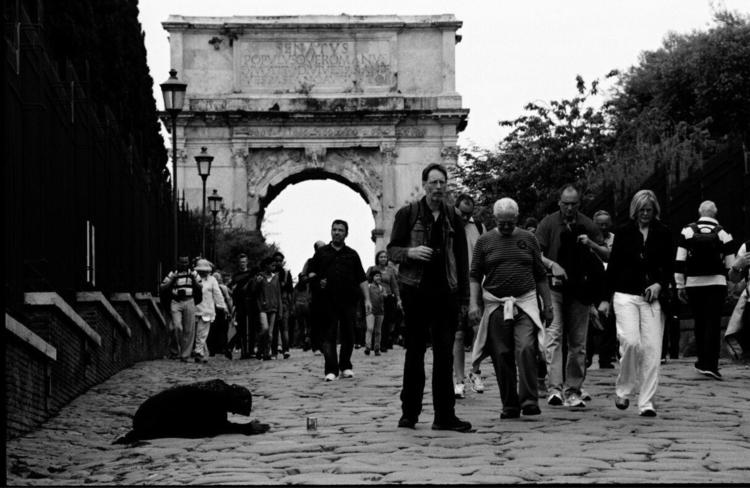 italia, people, streetphotography - alilaart | ello
