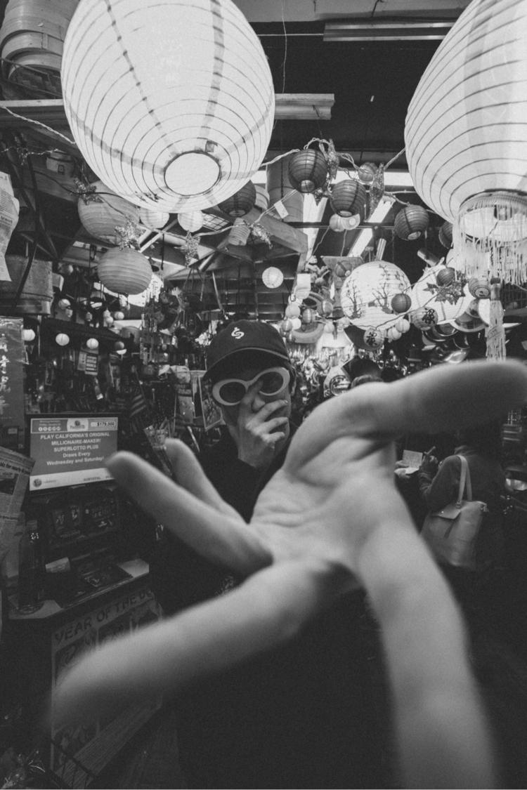 SF Chinatown vibes  - streetphotography - jakob_lr | ello