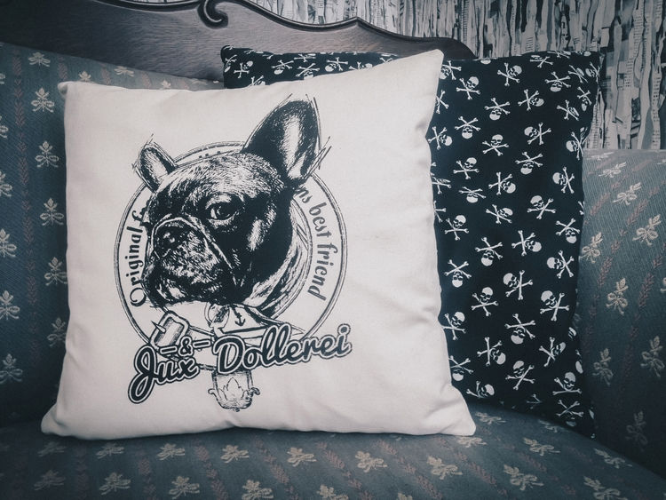 DE MOTTN design pillow case! Vi - jux_dollerei | ello