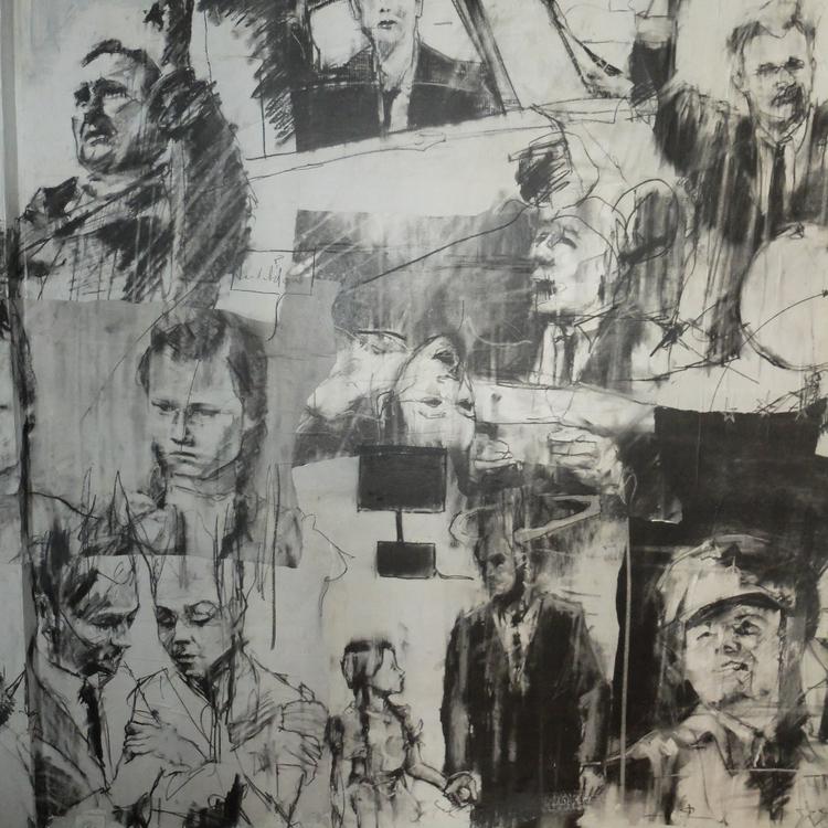 Guy Denning - streetart, street - philippefabry | ello
