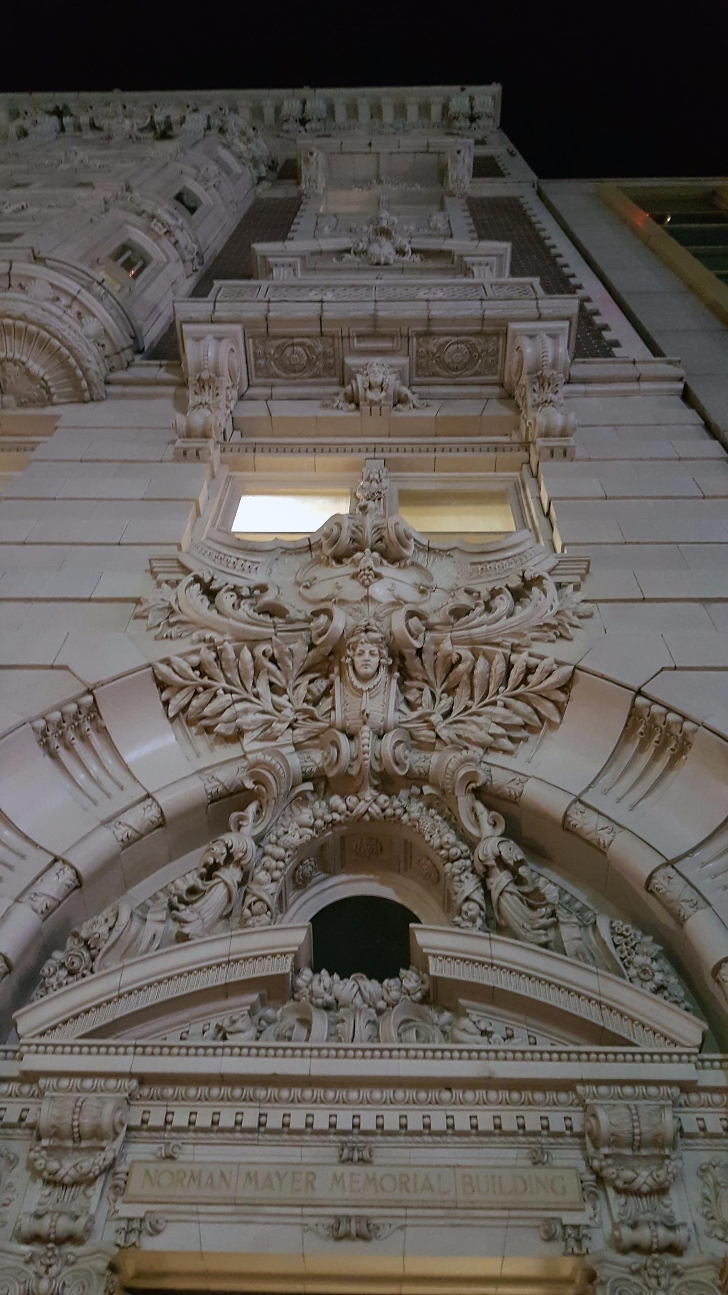 Beaux-Arts architecture 'Norman - koutayba | ello
