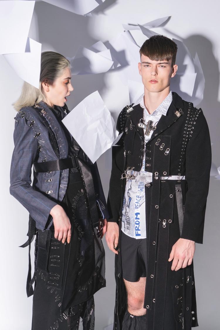 Fashion design student final ye - rmd_m | ello
