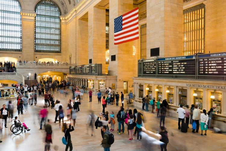 Grand Central Terminal - Kai Pi - kaipilger | ello