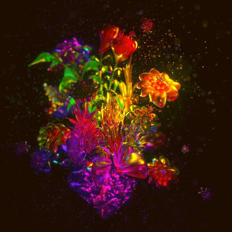 bouquetStudy - theexperiential | ello