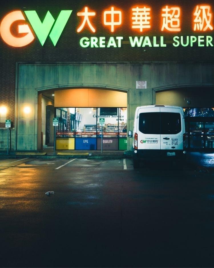 Houston, Chinatown, canon, streetphoto - bvrrera | ello