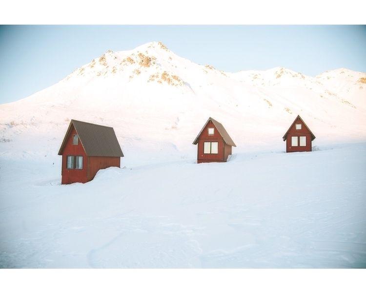 Hatchers Pass, Alaska - danielparedes | ello