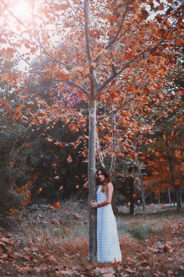 Modelo: Nuria - canon, canon6d, lifestylephotography - angeltornell | ello