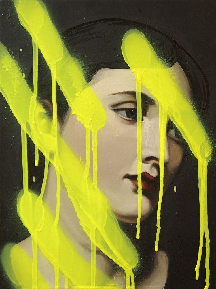 Paintings Keight MacLean - art, painting - inag   ello