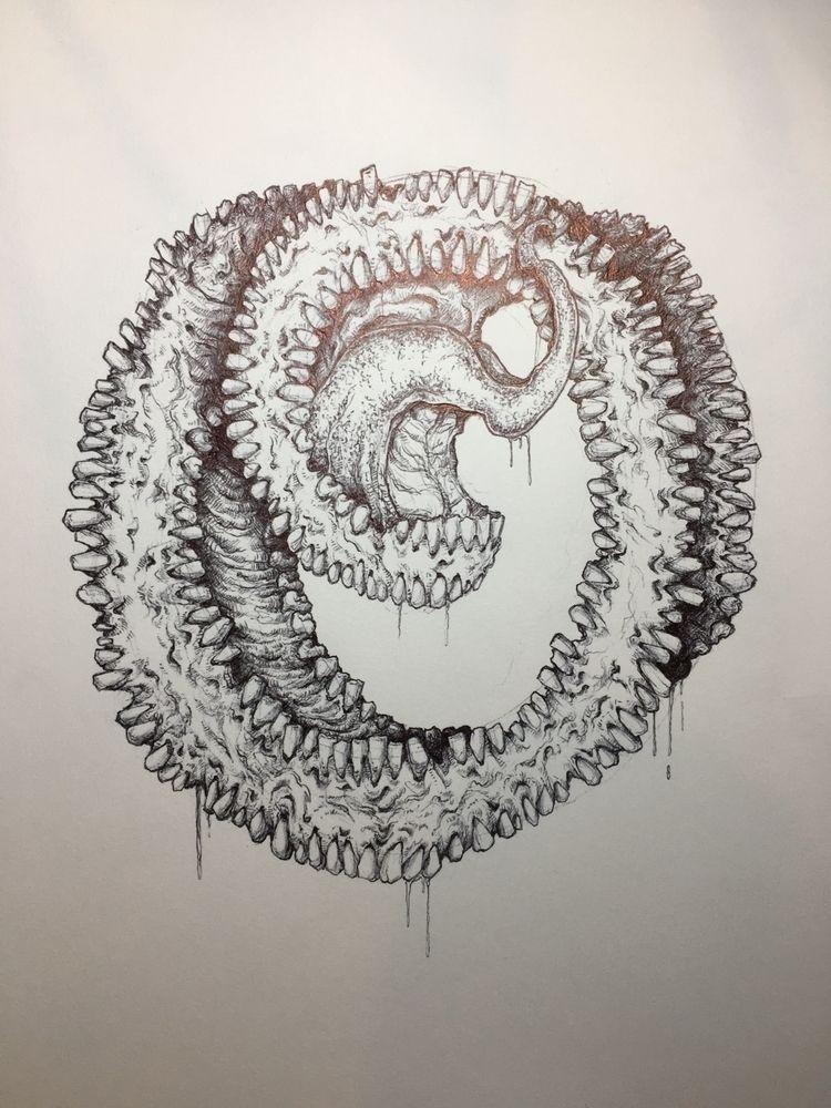 drawing teeth reasonable person - sbelmarsh | ello