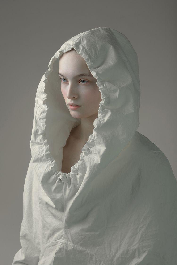 chrysalis - fashion, portrait, portraitseries - marekwurfl | ello