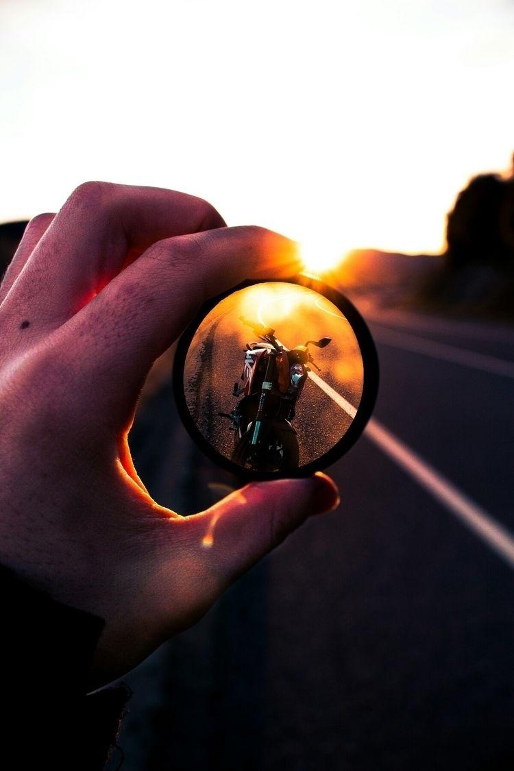 Sunset - joaancairo | ello