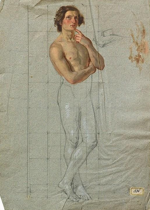 Melchior-Paul von Deschwanden:  - arthurboehm | ello