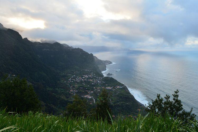 North Madeira - euric | ello