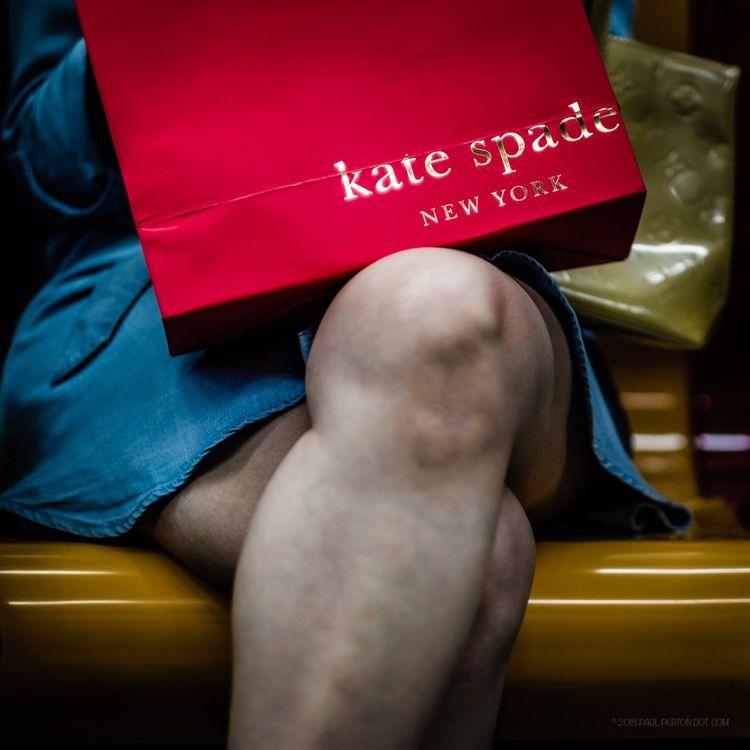 Kate Spade, Singapore - paulperton | ello