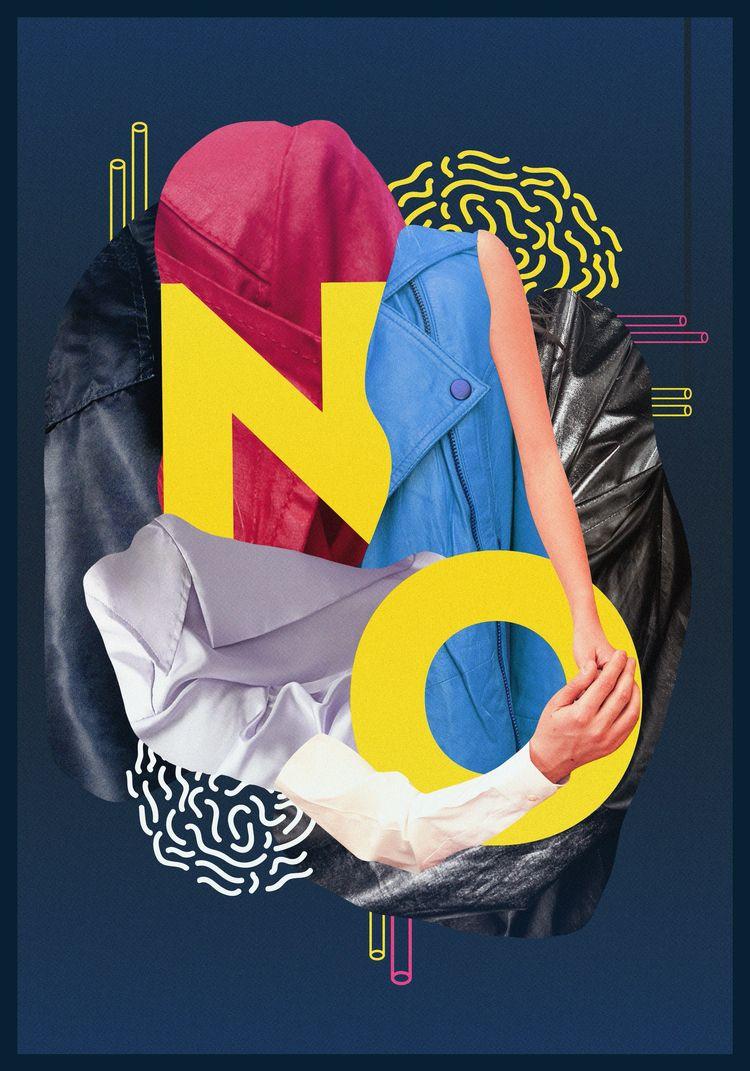 Collage Artist Santiago, Chile - consaravena | ello