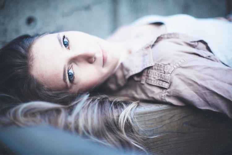 Katie - Oregon, portraits, nikon - krismiller | ello