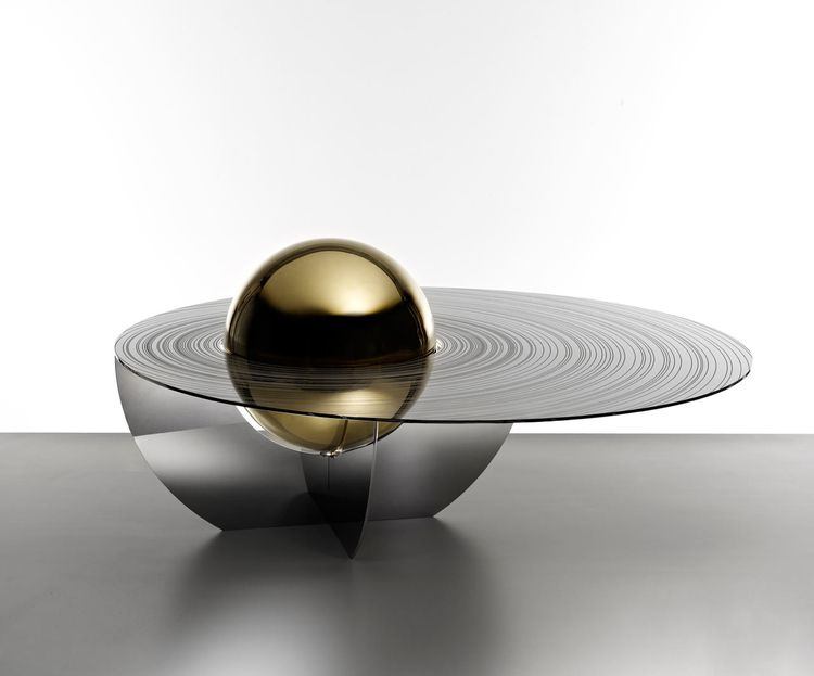 Cosmic encounters... Boulee Tab - 5style | ello
