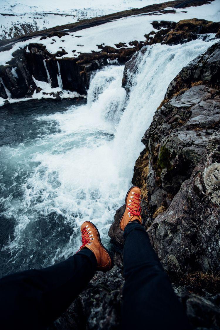 Shot Danner Boots. Photo - roaminglost | ello