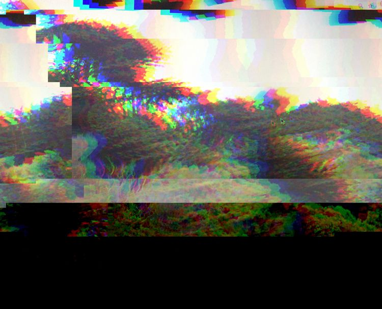glitch,, glitchart,, digitalart - ashleywalker | ello