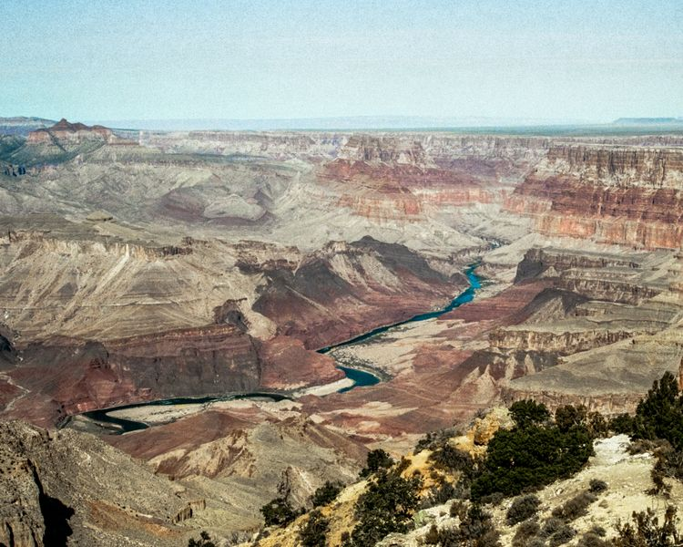 Grand Canyon National Park. 201 - brentolson | ello