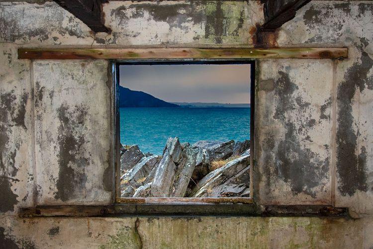 Loch Foyle window Gun position - c_wal | ello