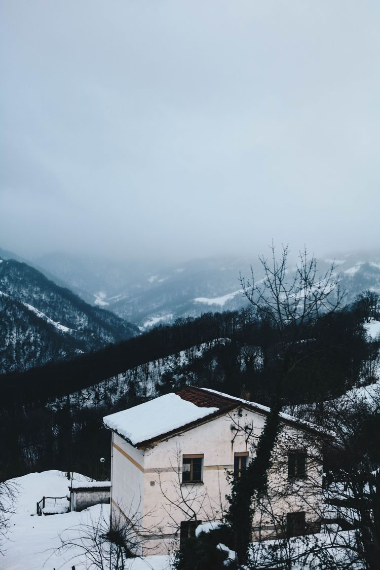 mountain  - snow, mountains, therealviewfinder - therealviewfinder | ello