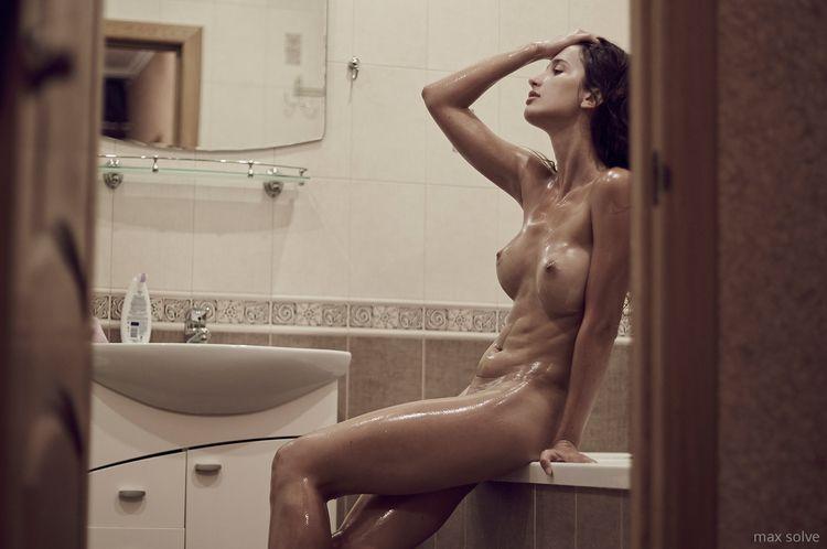 photo - Max Solve - nude, girls - maxsolve   ello