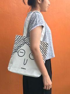 Obie Tote Bag Size 35 38 7 cm F - tobingdewi | ello