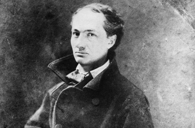 ARTIST: Charles Baudelaire - johnhopper | ello