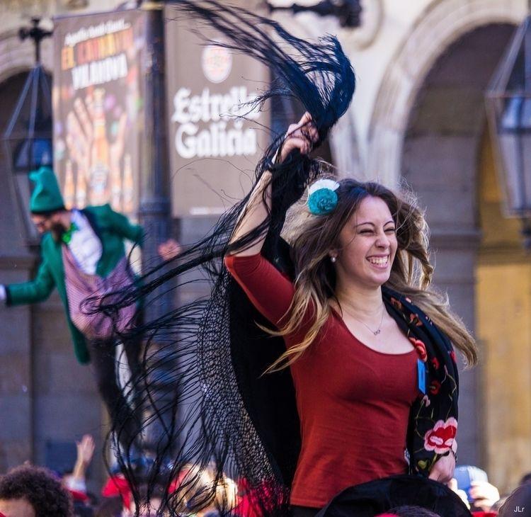 Carnaval Vilanova (Catalunya - street-photography - jluko | ello