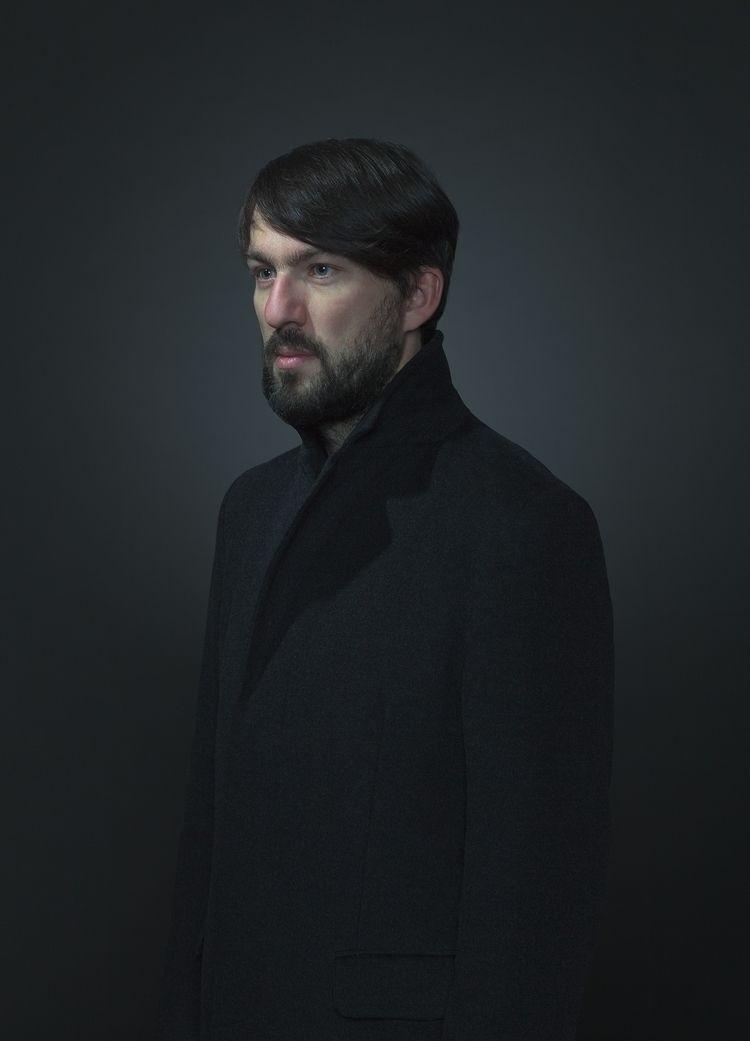 Solitude ( Marco  - portrait, portraitseries - marekwurfl | ello