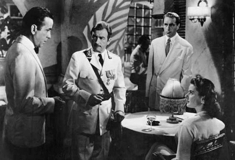 Paris. Casablanca, perennial cl - ccruzme | ello